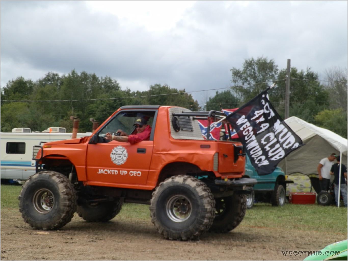 Trucks Gone Wild Michigan >> Michigan Mud Jam/Trucks Gone Wild 2015