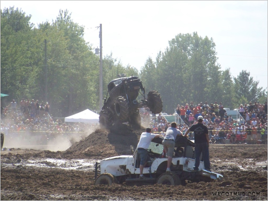 Trucks Gone Wild Michigan >> Post 1